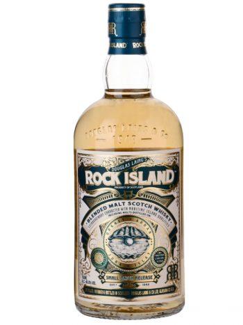 Rock Island Blended Malt