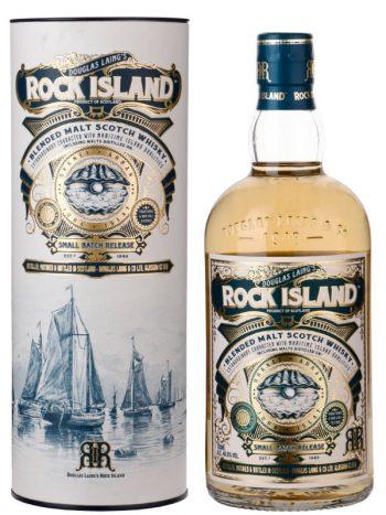 Rock Island Blended Scotch Malt