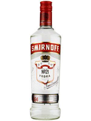 Smirnoff Vodka 0,7ltr