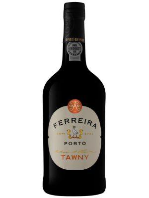 Ferreira Tawny port