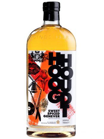Spiced Jenever Hooghoudt