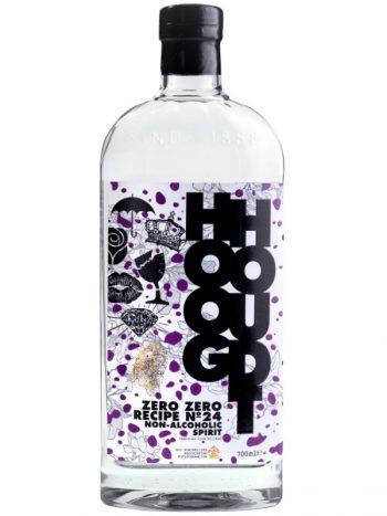 Hooghoudt Zero Zero Alcoholvrije Gin