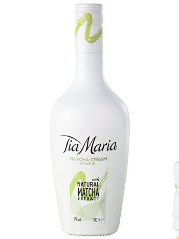 Matcha Tia Maria