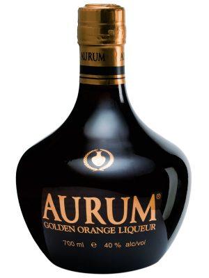 Aurum orange likeur