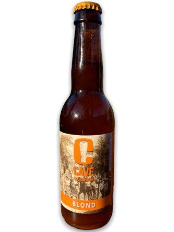 Brouwerij Cavé Blondje