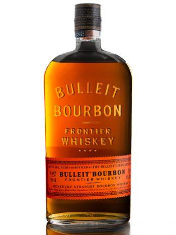 Bulleit Bourbon 0,7ltr