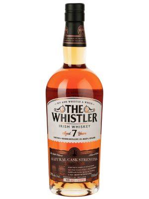 The Wistler Irish Cask Strength 7 YO