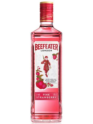Pink Gin Beefeater