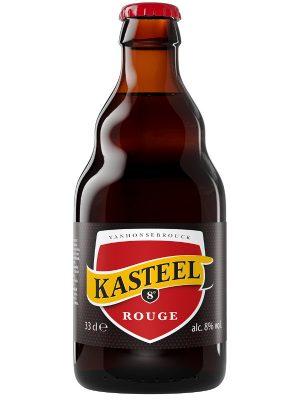 Kasteel Rouge 0,33ltr