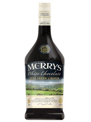 White Chocolate Merrys