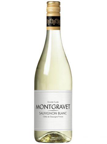 Côtes de Gascogne Montgravet Sauvignon Blanc