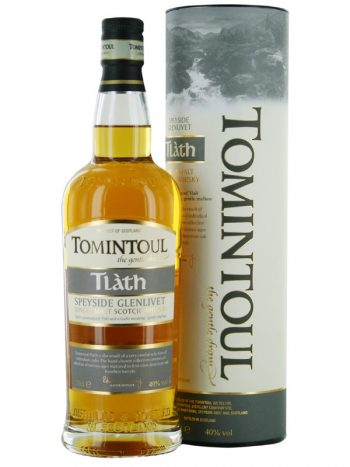 Tlath Tomintoul