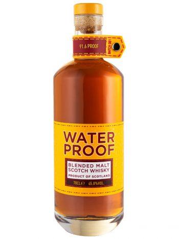 Waterproof Blended Malt