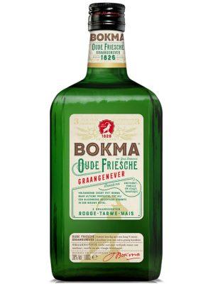 Oude Bokma