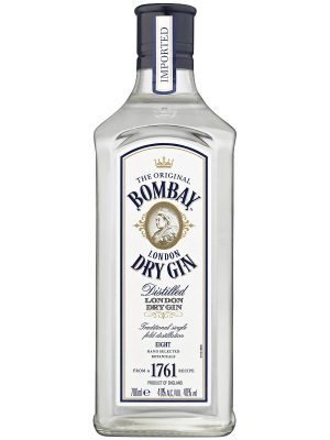 Bombay Gin London Dry