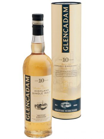 Glencadam 10YO Highland Single Malt