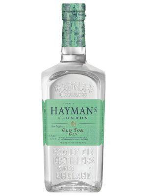 Old Tom Gin Hayman's