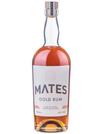 Mates Rum Gold