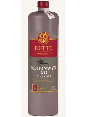 Rutte Koornwyn XO