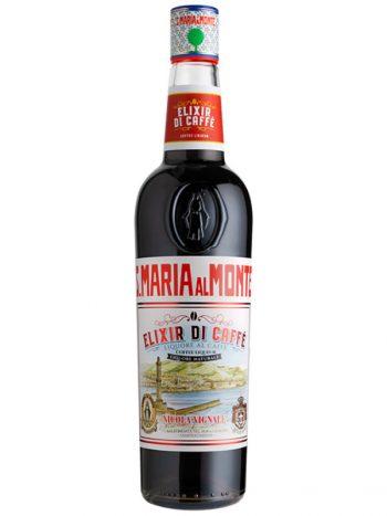 S. Maria Al Monte Koffielikeur
