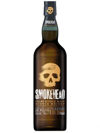 Smokehead Islay Single Malt