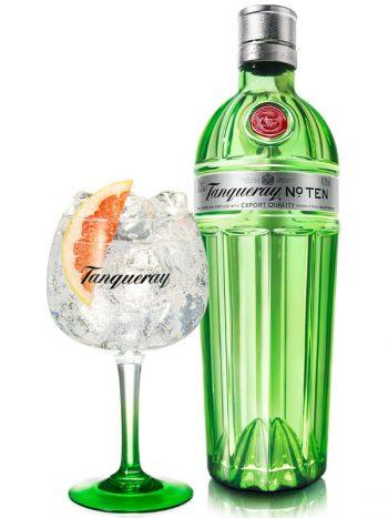 Tanqueray N° Ten Gin