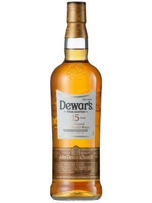 Dewar's 15yo Blended Whisky