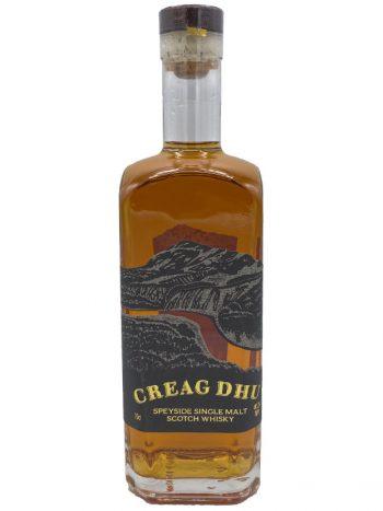 Creag Dhu Single malt whisky