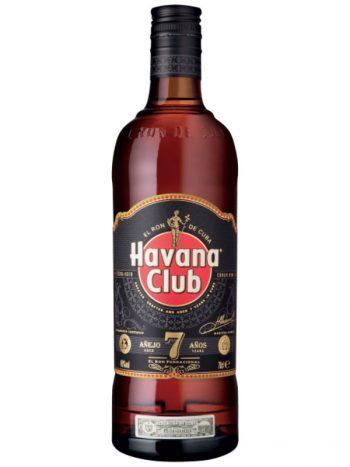 Havana Club 7 jaar