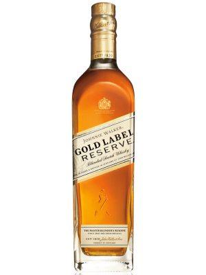 Gold Reserve Johnnie Walker