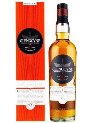 10 yo Single Malt Glengoyne