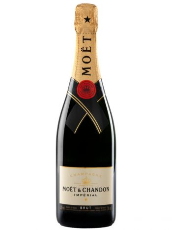 Brut Moët & Chandon Champagne